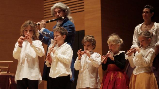 Flautas copia